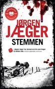"""""""Stemmen - kriminalroman"""" av Jørgen Jæger"""