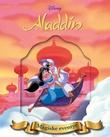 """""""Aladdin"""" av Harald Mæle"""