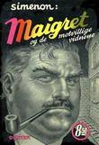 """""""Maigret og de motvillige vitnene"""" av Georges Simenon"""