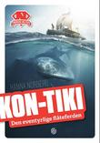 """Kon-Tiki - den eventyrlige flåteferden"" av Hanna Norberg"