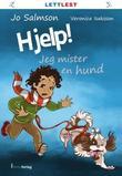 """""""Hjelp! - jeg mister en hund"""" av Jo Salmson"""