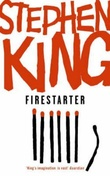"""Firestarter"" av Stephen King"