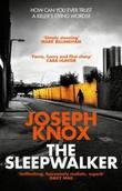 """The sleepwalker"" av Joseph Knox"