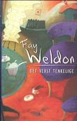 """""""Det verst tenkelige"""" av Fay Weldon"""