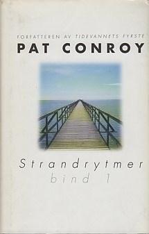 """""""Strandrytmer 1"""" av Pat Conroy"""