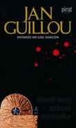 """""""Hevet over enhver mistanke"""" av Jan Guillou"""