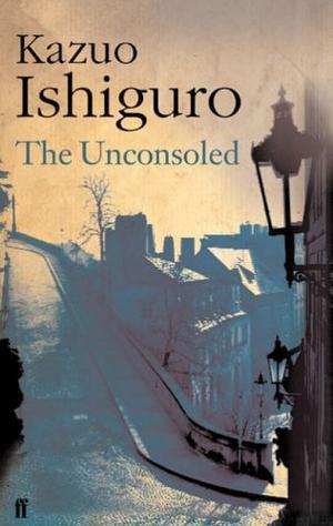 """""""The Unconsoled"""" av Kazuo Ishiguro"""