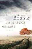 """""""En jente og en gutt"""" av Morten Brask"""