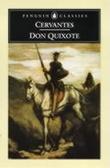 """The ingenious hidalgo Don Quixote de la Mancha"" av Miguel de Cervantes Saavedra"