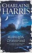 """Midnight crossroad"" av Charlaine Harris"
