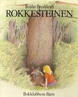 """""""Rokkesteinen"""" av Reidar Brodtkorb"""