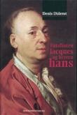 """""""Fatalisten Jacques og herren hans"""" av Denis Diderot"""