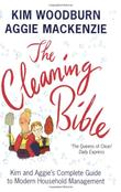 """The Cleaning Bible - Kim and Aggie's Complete Guide to Modern Household Management"" av Kim Woodburn"