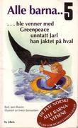 """""""Alle barna 5"""" av Jørn Roeim"""