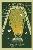 """""""Going postal"""" av Terry Pratchett"""