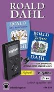 """""""Danny og den store fasanjakten ; Dustene"""" av Roald Dahl"""