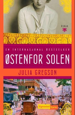 """Østenfor solen"" av Julia Gregson"