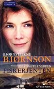 """""""Fiskerjenten - fortelling"""" av Bjørnstjerne Bjørnson"""