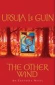 """""""The other wind - the new Earthsea novel"""" av Ursula K. Le Guin"""