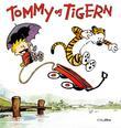 """""""Tommy og Tigern"""" av Bill Watterson"""