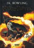 """Harry Potter og Halvblodsprinsen (Tyrkisk)"" av J.K. Rowling"