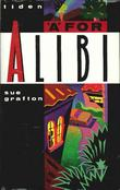 """A for alibi"" av Sue Grafton"