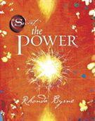 """""""The power - the secret"""" av Rhonda Byrne"""