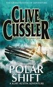 """""""Polar shift"""" av Clive Cussler"""