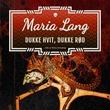 """""""Dukke hvit, dukke rød"""" av Maria Lang"""