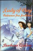 """""""Lady of Hay - kvinnen fra fortiden 2"""" av Barbara Erskine"""