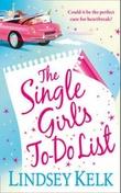 """""""The single girl's to do list"""" av Lindsey Kelk"""
