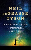 """Astrophysics for people in a hurry"" av Neil deGrasse Tyson"
