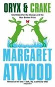 """Oryx and Crake"" av Margaret Atwood"