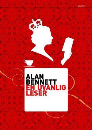 """""""En uvanlig leser"""" av Alan Bennett"""