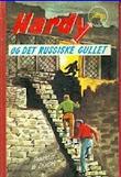 """""""Hardy-guttene og det russiske gullet"""" av Franklin W. Dixon"""