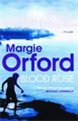 """Blood rose"" av Margie Orford"