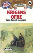 """""""Krigens ofre"""" av Rune Angell-Jacobsen"""