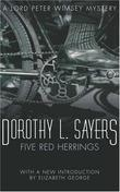"""Five Red Herrings (A Lord Peter Wimsey Mystery)"" av Dorothy L Sayers"