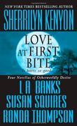 """""""Love at First Bite"""" av Sherrilyn Kenyon"""