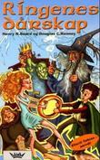 """""""Ringenes dårskap - en parodi på J.R.R. Tolkiens Ringenes herre"""" av Henry N. Beard"""