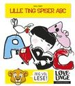"""""""Lille Ting spiser ABC"""" av Nhu Diep"""