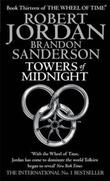 """The towers of midnight - wheel of time 13"" av Robert Jordan"