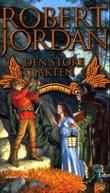 """""""Den store jakten - tidshjulet andre bok"""" av Robert Jordan"""