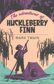 """The adventures of Huckleberry Finn"" av Mark Twain"