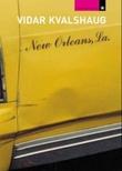 """""""New Orleans"""" av Vidar Kvalshaug"""