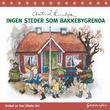 """""""Ingen steder som Bakkebygrenda"""" av Astrid Lindgren"""