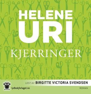 """""""Kjerringer"""" av Helene Uri"""