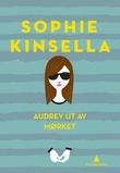 """""""Audrey ut av mørket"""" av Sophie Kinsella"""
