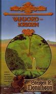 """""""Vanjordkrigen - første krønike om Thomas Covenant den vantro"""" av Stephen R. Donaldson"""
