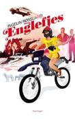 """""""Englefjes - roman"""" av Ingelin Røssland"""